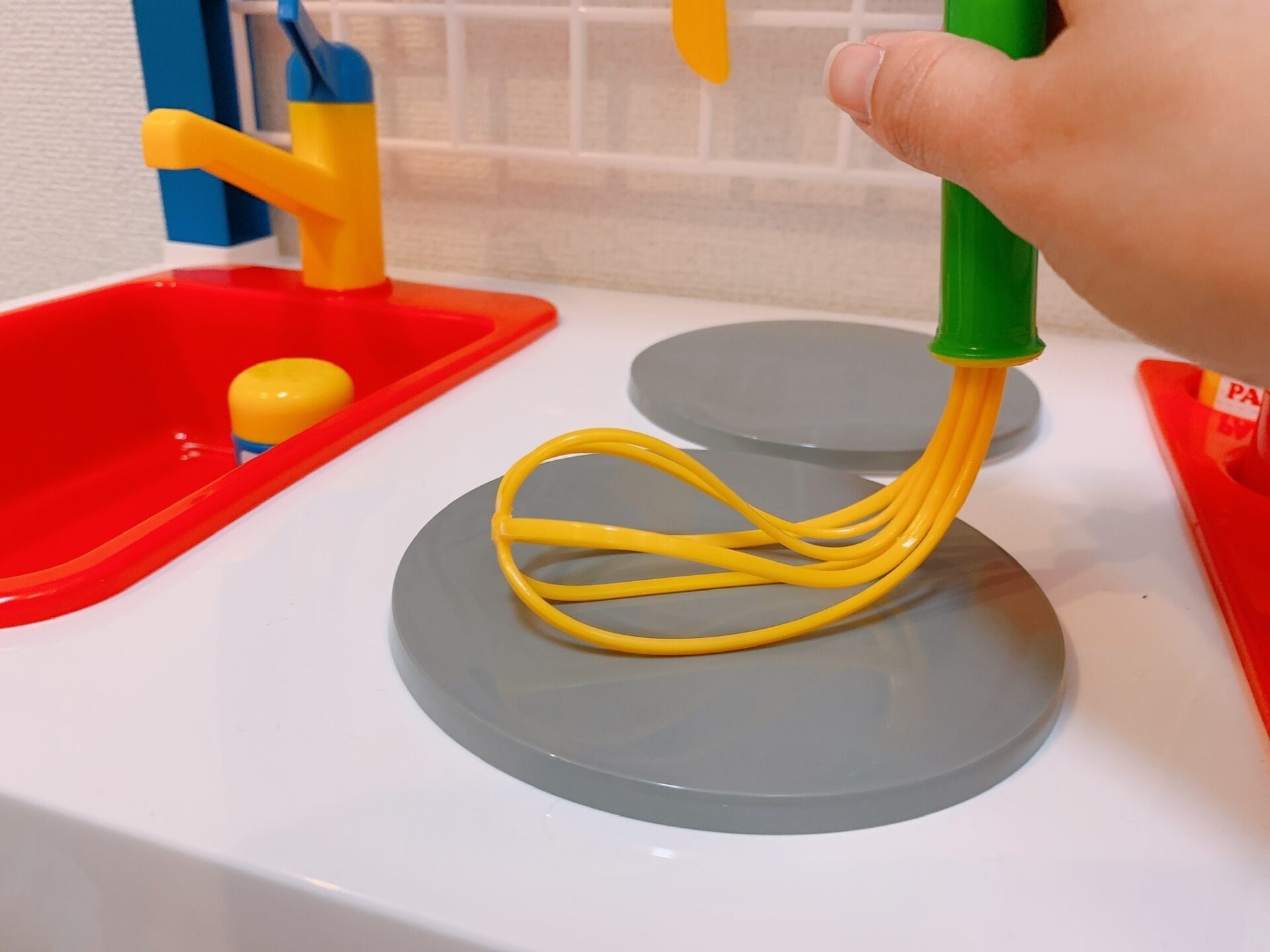 キッチンセンターの泡立て器